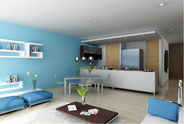 Led oficinas y hogares greentrade colombia s a s - Iluminacion led hogar ...